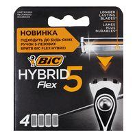"""Кассета для станка """"Flex 5 Hibrid"""" (4 шт.)"""