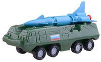 Ракетовоз (арт. С-100-Ф)