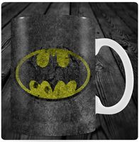 "Кружка ""Бэтмен"" (art. 1)"