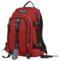 Рюкзак П3955 (27 л; бордовый)