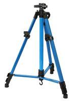 Мольберт-тренога телескопический (синий)