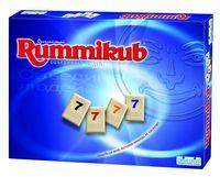 Руммикуб (оригинальная версия)