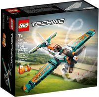 "LEGO Technic ""Гоночный самолёт"""