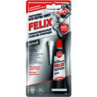 """Герметик-прокладка """"Felix"""" (серый; 40 г)"""