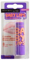 """Бальзам для губ """"Baby Lips. Персик"""""""