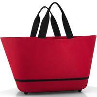 "Сумка ""Shoppingbasket"" (red)"
