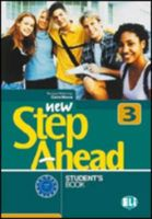 New Step Ahead: Student's Book v. 3 (+ CD)