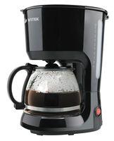 Капельная кофеварка Vitek VT-1528 BK