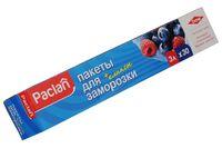 Набор пакетов для замораживания (30 шт.)