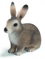 "Фигурка ""Дикий кролик"" (4,5 см)"