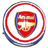 Мяч футбольный (арт. CLUB-301)