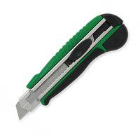 Нож пистолетный с выдвижным лезвием (18 мм)