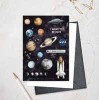 "Набор виниловых наклеек ""My Space"""