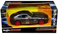 "Модель машины ""Mercedes-Benz AMG GT"" (масштаб: 1/24)"