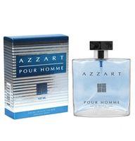 """Туалетная вода для мужчин """"Azzart Pour Homme"""" (100 мл)"""