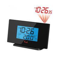 Проекционные часы, термометр Ea2 BL506