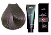 Краска для волос Joanna Color Professional (тон: 3.22, интенсивный фиолетовый и темно-коричневый)