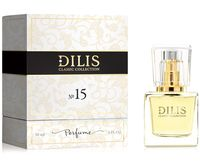 "Духи ""Dilis Classic Collection №15"" (30 мл)"