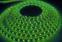 Лента светодиодная LED SMD 2835/60 IP20-4.8W/Green (5 м)