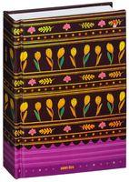 """Ежедневник недатированный для женщин """"Французская коллекция. Цветы"""" (А6)"""