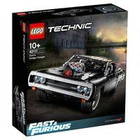 "LEGO Technic ""Dodge Charger Доминика Торетто"""