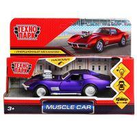 "Модель машины ""Muscle car"" (арт. MUSCLE-12SL-MIX)"