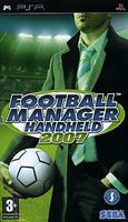 Football Manager 2007 (PSP)