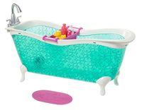 """Набор мебели для кукол """"Барби. Ванна с принадлежностями"""""""