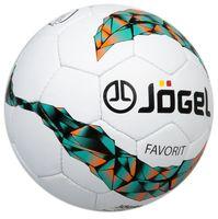 Мяч футбольный Jogel JS-750 Favorit №5