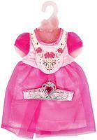 """Одежда для куклы """"Платье с аксессуарами"""" (арт. 452068)"""