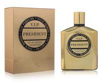 """Туалетная вода для мужчин """"V.I.P. President"""" (100 мл)"""