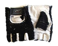 "Перчатки для фитнеса ""Knitted"" (арт. USI605; XL)"