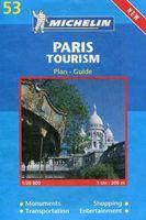 Paris Tourism: Plan-Guide