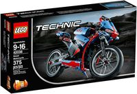 "LEGO Technic ""Спортбайк"""