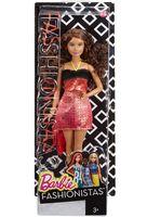 """Кукла """"Барби. Игра с модой. Миниатюрная"""""""