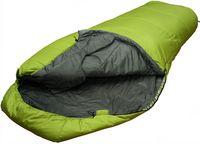 """Спальный мешок двухместный """"Double 200"""" (230 см; зелёный)"""