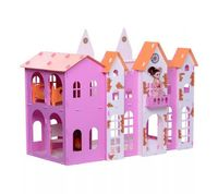 "Дом для кукол ""Замок Джульетта"""