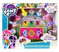 """Набор детской косметики """"My Little Pony. Для ногтей"""""""