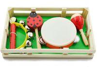 Набор музыкальных инструментов №1