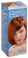 """Гель-краска для волос """"Эстель. Quality Color"""" (тон: 147, тициан)"""