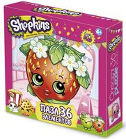 "Пазл ""Shopkins. Strawberry Kiss"" (36 элементов)"