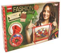 "Набор для творчества ""Fashion Bag. Цветы"""
