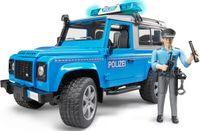 """Игровой набор """"Land Rover Defender"""""""