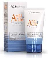 """Маска-гоммаж для лица """"Anti Acne"""" (150 мл)"""