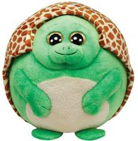 """Мягкая игрушка """"Черепашка Zoom"""" (12,7 см)"""