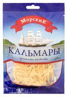 """Кальмары сушено-соленые """"Морские"""" (36 г)"""