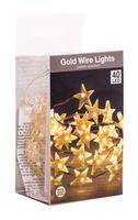 Гирлянда светящаяся (1,95 м; 40 лампочек; арт. AX8715010)