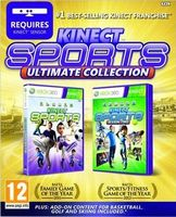 Kinect Sports. Ultimate Collection (только для MS Kinect) (Xbox 360)