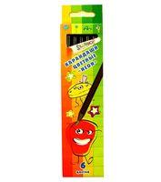 """Цветные карандаши """"Neon. Emotion Creative"""" (6 цветов)"""