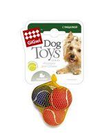 """Игрушка для собак """"Мяч малый"""" (3 шт.; 4,5 см)"""